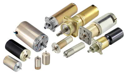 Allied Motion Introduces Globe Line of Mil-Spec PMDC Motor and Planetary Gear Motors