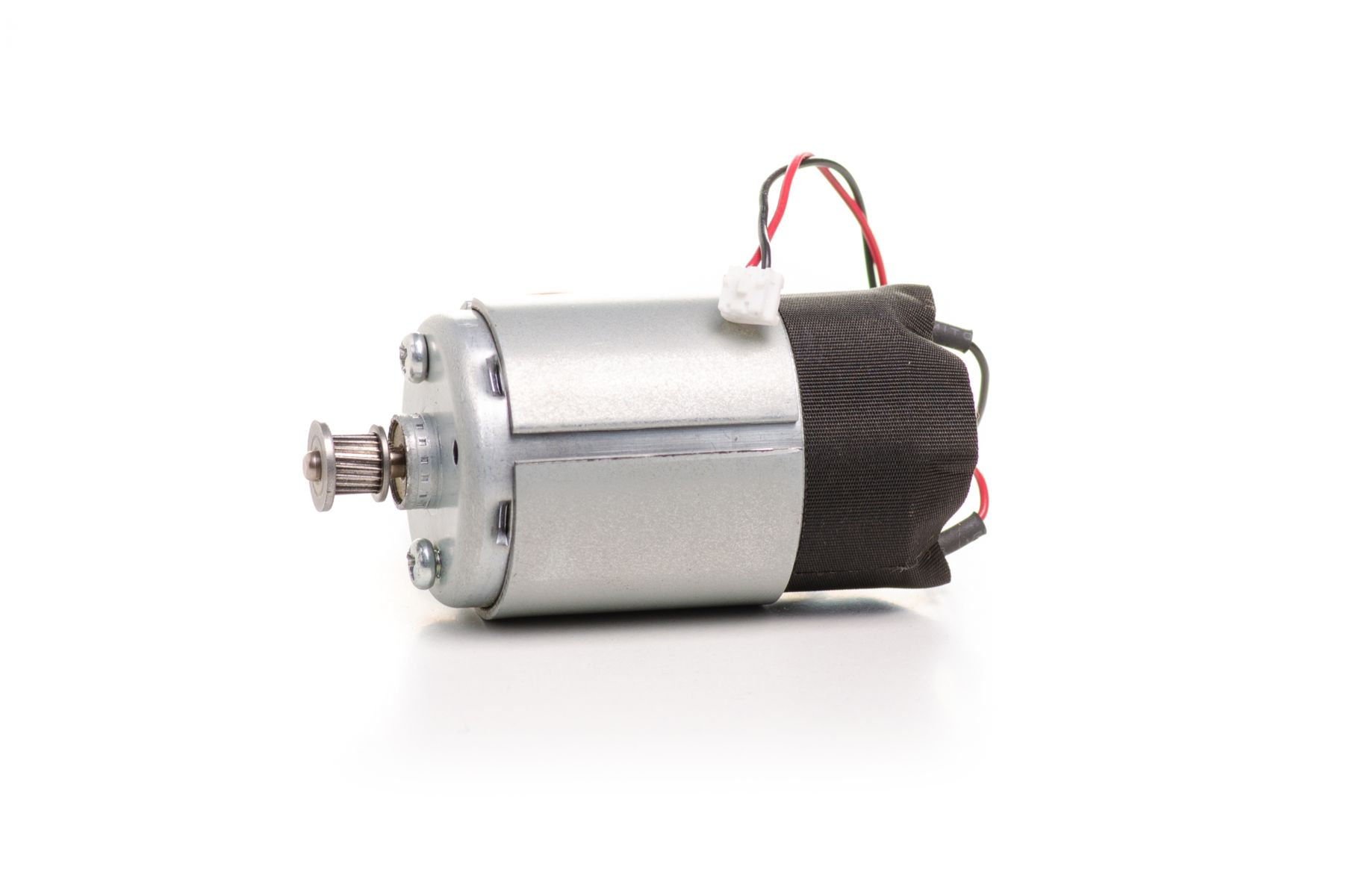 Benefits of DC Motors and Why They're Great for Robotics