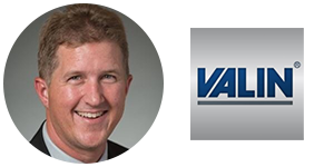 Corey Foster, Valin Corporation