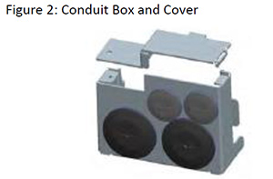 Conduit Box and Cover