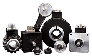 Encoder Products Company's products