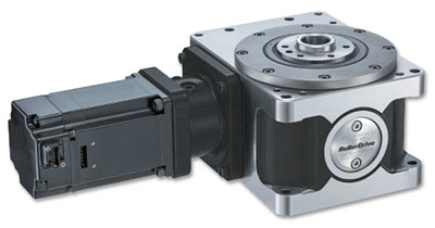 Sankyo Automation RollerDrive® Reducer
