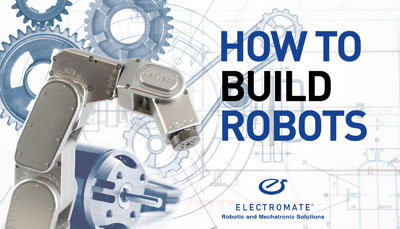 Electromate will host two Robotic Symposiums'