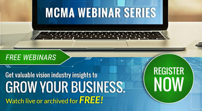MCMA Webinar Series Graphic
