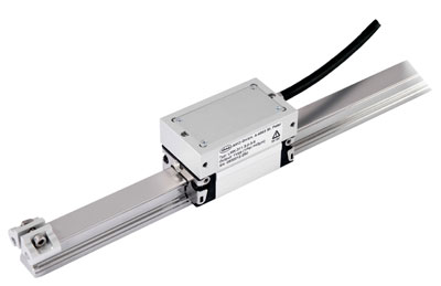 AMO LMF 9310 multi-section linear encoder