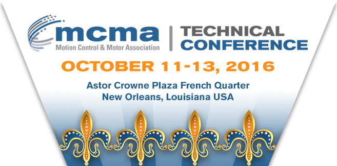 MCMA Technical Conference
