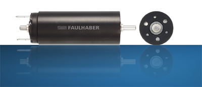 MICROMO presents the FAULHABER 2668 CR DC Motor