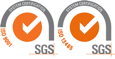 Motion Solutions achieves ISO 13485 certification