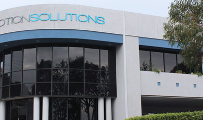 Motion Solutions Names Scott Depenbrok to the Position of President