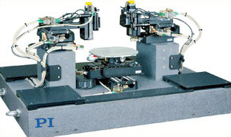 Traditional multi-step sourcing and design processes are solved by PI's engineered motion systems division.