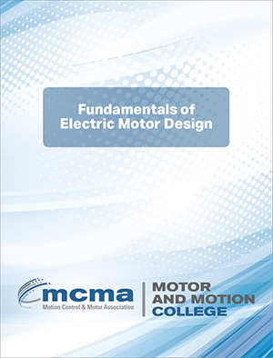 Mcma Motor Amp Motion College Fundamentals Of Electric