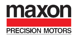 maxon precision motors