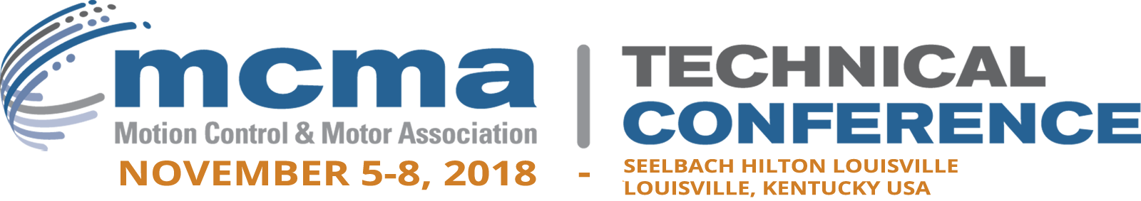 MCMA TechCon Logo