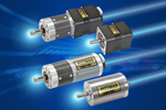 EC044A and EC042B Series brushless motors
