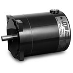 HX56-100 Hazardous Location Stepper Motor
