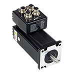 STM/SWM Integrated Stepper Motor Package