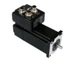 SW24 Integrated Stepper Motors