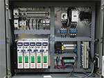 Complete Electrical & Mechanical Motion Control Systems