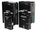 AMC POWERLINK Servo Amplifiers