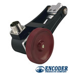 Mounting Bracket for Size 25 Encoders