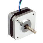 0.9 Degree Step Motors