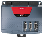 3-Axis Compact Motion and Machine Controller