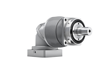 alpha Value Servo Gearboxes: Right Angle