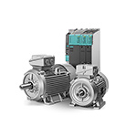 Synchronous Reluctance Motors Combined with High-performance Converters