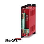 ETHERCAT STEPPING DRIVES - CSD ET