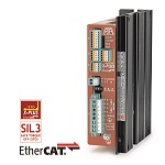 ETHERCAT STEPPING DRIVES - X PLUS ET