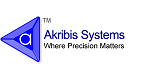 Partner: Akribis Systems