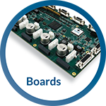 Prodigy/CME Stand-Alone Motion Boards