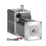 ETHERCAT STEPPING DRIVES - COMBO UNIT: HI-MOD ETS AND R-MOD ET