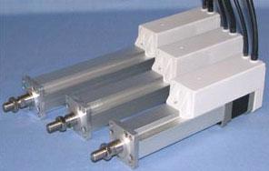 SCN5 Series Actuators