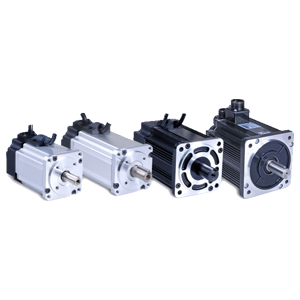 Brushless Servo Motors Leadshine Technology