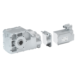 New Lenze G500 Series Servo Adaptor Proves Less Means More
