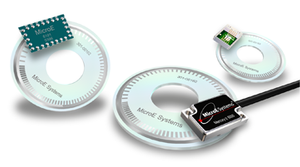 Micro Motion Absolute™ Rotary Encoders - Celera Motion