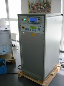 Magnetizer Magnet Charger - MAGSYS Magnetic Systems GmbH- MC2K