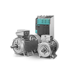 Synchronous Reluctance Motors Combined With High