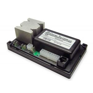 DC Motor Controller Family - Control Solutions, LLC- CS1108