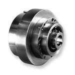 High-Torque Tooth Clutches
