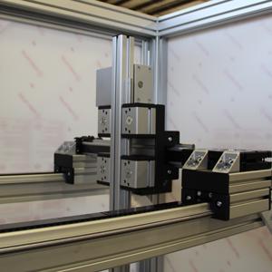 Cartesian Robots, Gantry Robots, Material Handling Robots