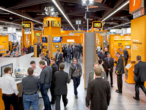 B&R presents reACTION technology for ultrafast safety applications in Hannover