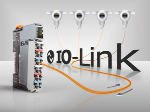 Integrating IO-Link 1.1 in the B&R X20 system makes it easier to connect sensors while improving data consistency all the way down to the device level.