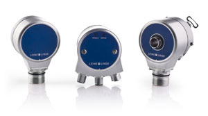 ISA and IHA 600 series of absolute rotary encoders