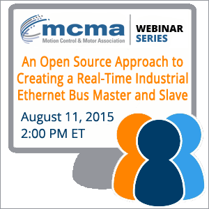 An Open Source Approach to Creating a Real-Time Industrial Ethernet Bus Master
