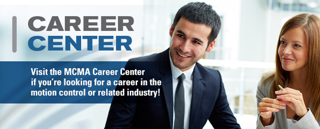 MCMA Career Center